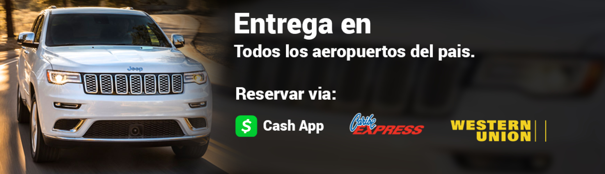 cada Mexico principal  Puma Rent A Car | Vehículos